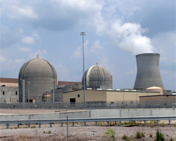 Vogtle Electric Generating Plant